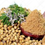 coriander seeds today price
