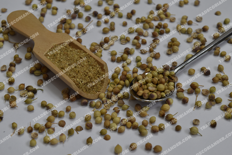 Benefits of Coriander Seeds: