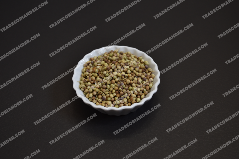 Is coriander seed powder price higher than other shapes?